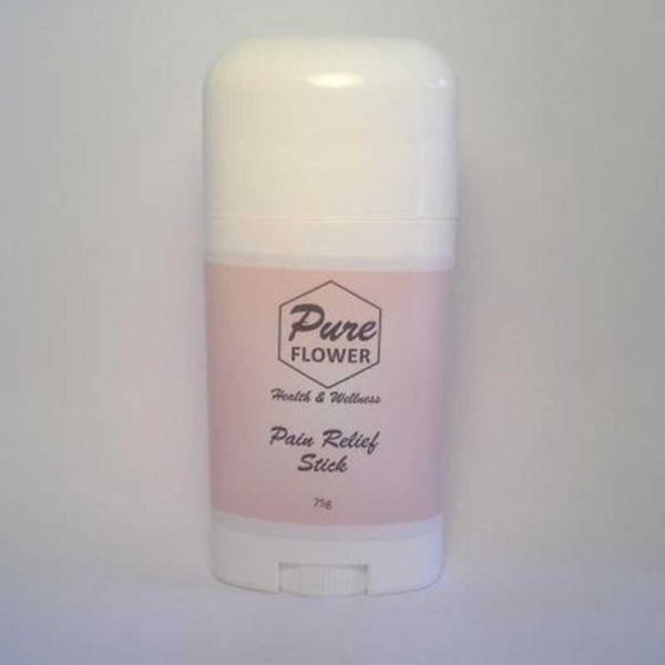 essential oil topical pain relief product